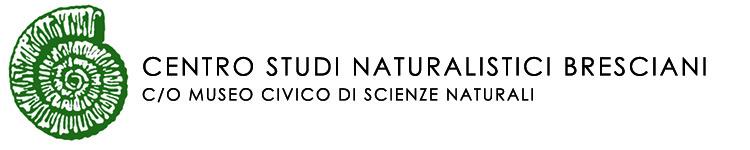 Centro Studi Naturalistici Bresciani